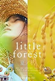 ดูหนังออนไลน์ฟรี Little Forest 1 Summer And Autumn (2014) อาบเหงื่อต่างฤดู  [ ซับไทย ]