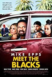 ดูหนังออนไลน์ฟรี Meet the Blacks (2016) มีทเดอะแบล็ค (ซาวด์แทร็ก)