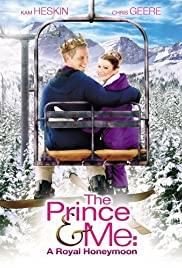 ดูหนังออนไลน์ฟรี The Prince & Me A Royal Honeymoon (2008)  เจ้าชาย & ฉัน รอยัลฮันนีมูน